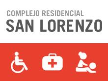 Complejo Residencial San Lorenzo